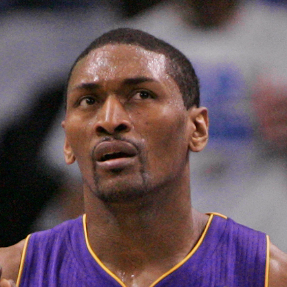 Yeah MWP, were confused how you will work with the Laker offense as well.