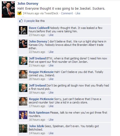 NFL GMs Facebook 1